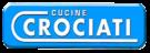 Cucine Crociati Logo